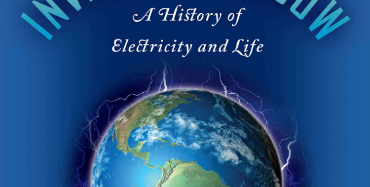 Invisible Rainbow A History of Electricity and Life - Arthur Firstenberg