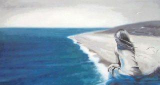 Océano de Silencio