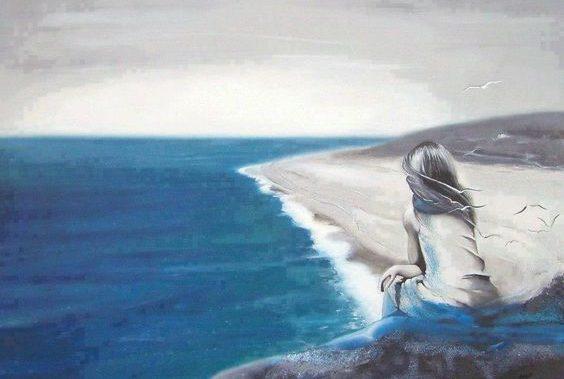 Un Océano en Silencio