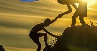 Reflexión sobre la ayuda