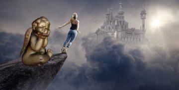 Soltar los miedos