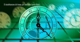 Desdoblamiento del tiempo