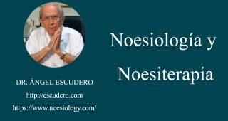 Noesiología y Noesiterapia