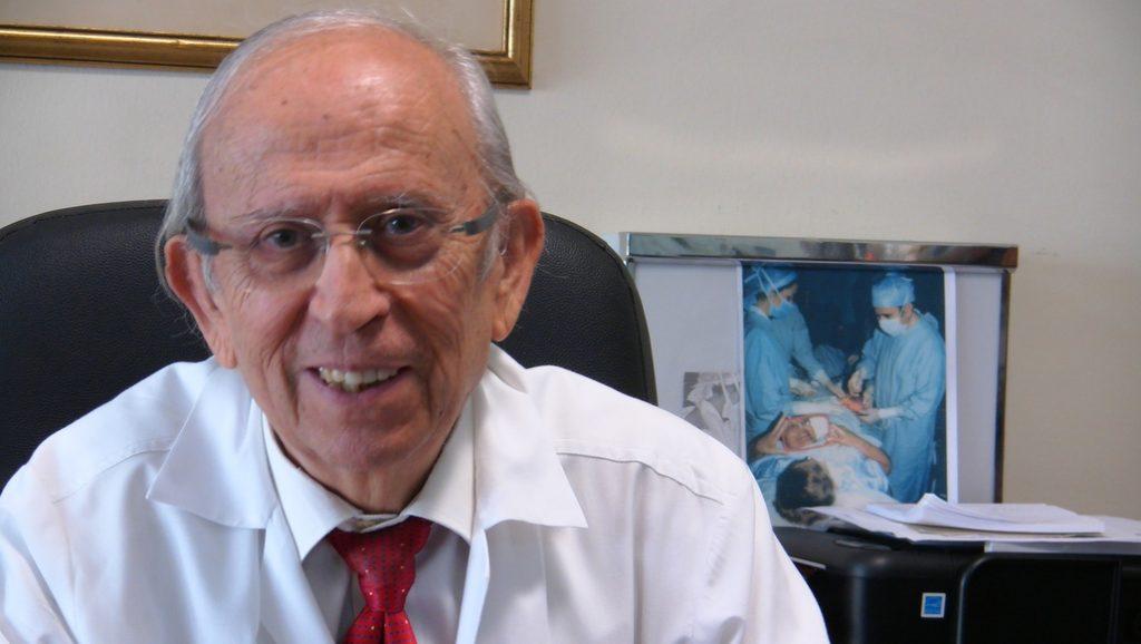 Doctor Ángel Escudero