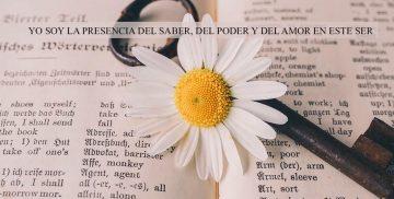 YO SOY LA PRESENCIA DEL SABER, DEL PODER Y DEL AMOR EN ESTE SER