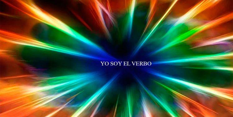 YO SOY EL VERBO
